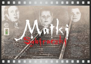 Plansza wystawy Matki Sybiraczki
