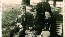 Czytaj więcej o: Białystok lata 20 lata 30. Rodzinna Niedziela