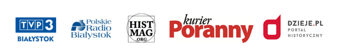 logo patronów medialnych