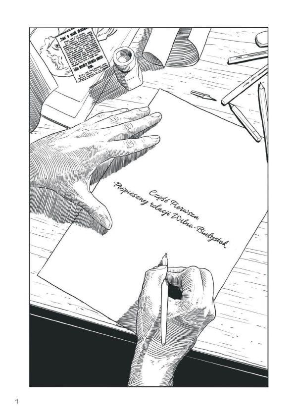 Koleje losu - plansza 05