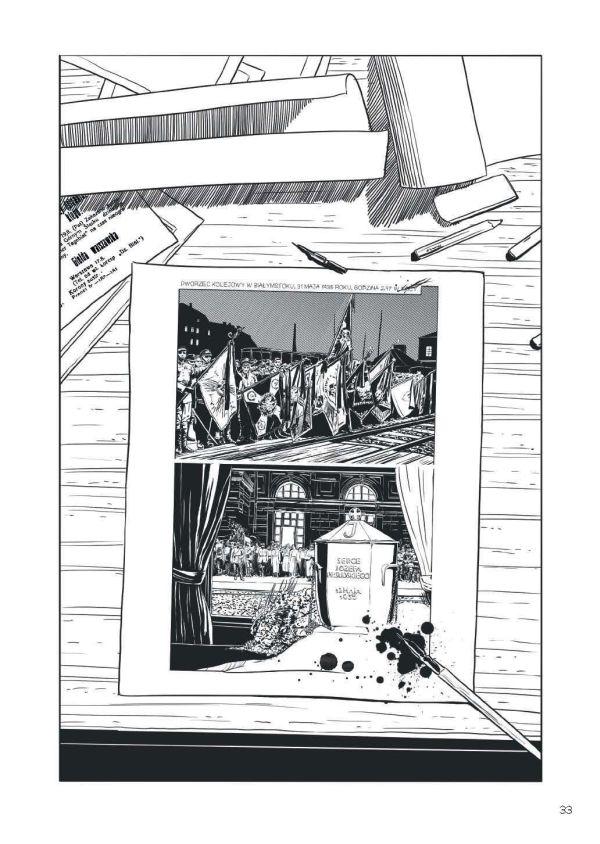 Koleje losu - plansza 34