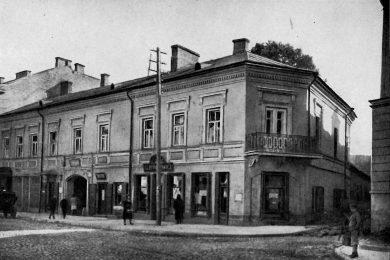 Piłsudski chronologicznie, 1878