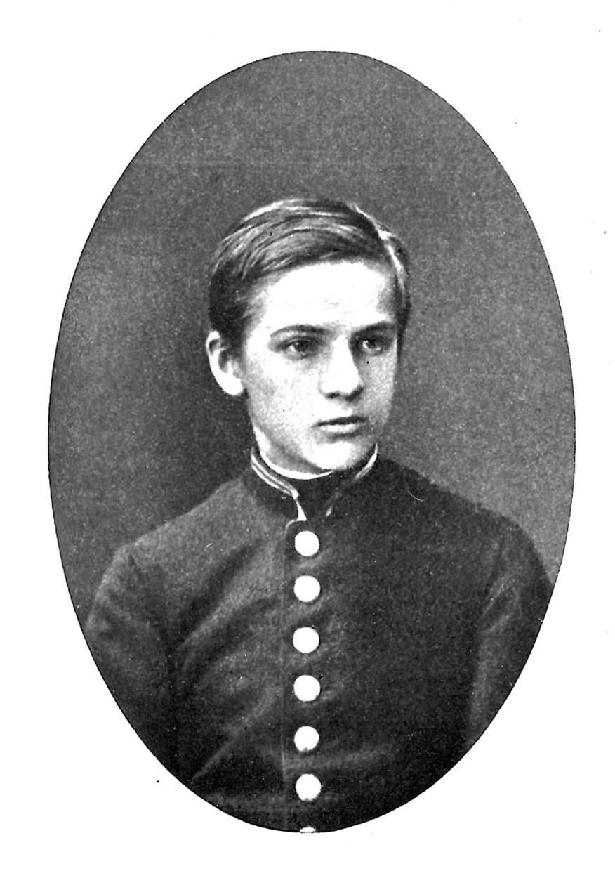 Piłsudski chronologicznie, 1880
