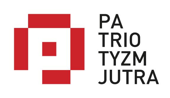 logo Patriotyzm Jutra