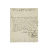List Branickiego