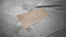 """Czytaj więcej o: """"Listy z czasu wojny"""" – otwarcie wystawy"""
