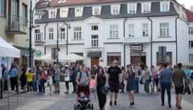 Czytaj więcej o: Święto ulicy Kilińskiego