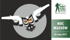 Czytaj więcej o: Noc Muzeów w MWB!