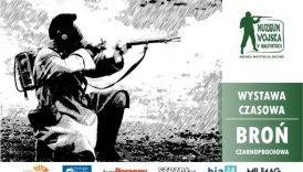 """Czytaj więcej o: Otwarcie wystawy """"Broń czarnoprochowa"""" (12 maja 2017 r.)"""