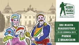 Czytaj więcej o: Dni Miasta Białegostoku (21-23 czerwca)