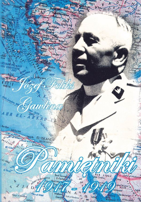 Pamiętniki 1917-1919