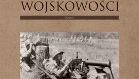 okładka - Studia z Dziejów Wojskowości t. 4