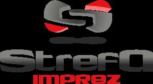 logo STREFA IMPREZ