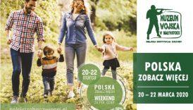 Czytaj więcej o: Polska zobacz więcej. Weekend za pół ceny (20-22 marca br.)