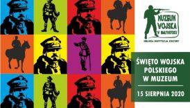 Czytaj więcej o: Święto Wojska Polskiego (15 sierpnia br.)