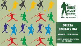 Czytaj więcej o: Oferta edukacyjna na rok szkolny 2020/2021