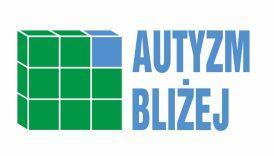 logo projektu Autyzm Bliżej