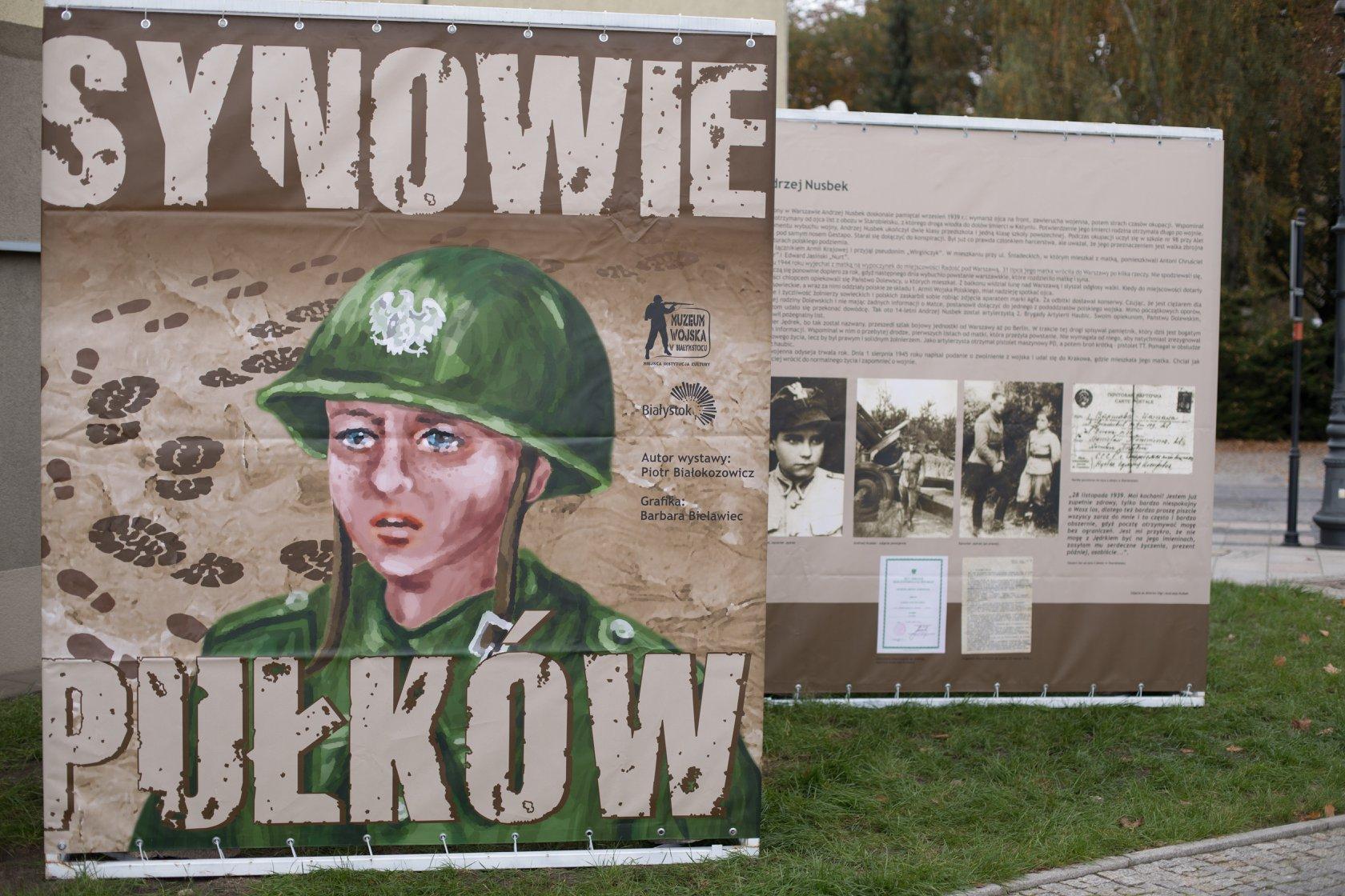 Muzeum Wojska