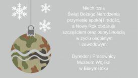 Czytaj więcej o: Boże Narodzenie 2020