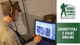 Czytaj więcej o: Oferta warsztatów online dla dzieci i młodzieży (kwiecień-czerwiec 2021)
