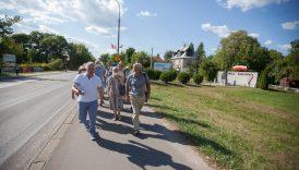 Czytaj więcej o: Spacer po osiedlu Bema w Białymstoku (26 września br.)