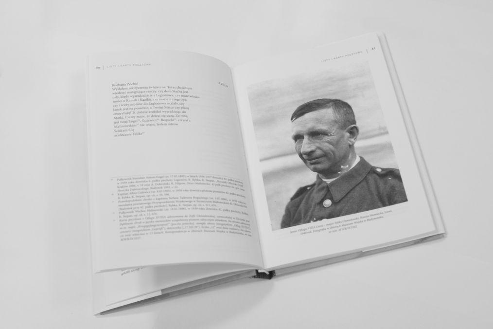 Listy z Woldenbergu, Chmielewski, Koziński