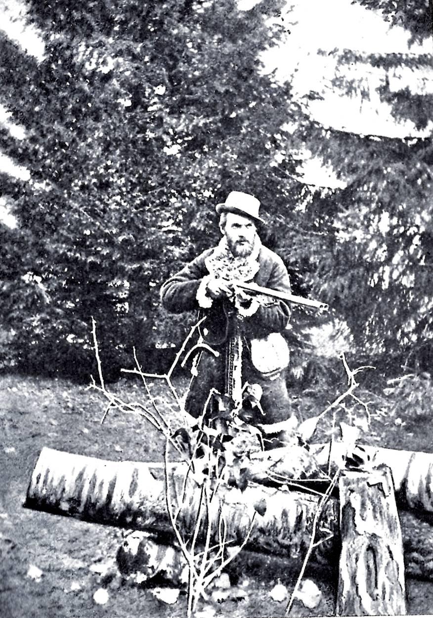 1893 rok – Piłsudski chronologicznie