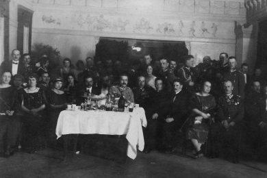 Piłsudski chronologicznie, 1927