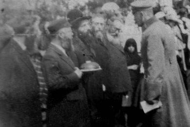 Piłsudski chronologicznie, 1932