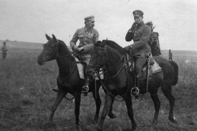 Piłsudski chronologicznie, 1929