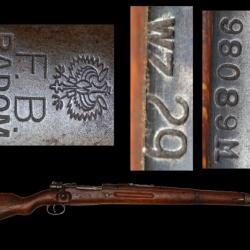 Karabinek-Mauser-wz.-1929-kal.-792-mm