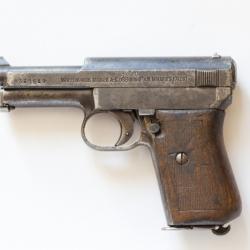 Pistolet-Mauser-wz.-1910-kal.-765-mm