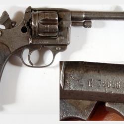 Rewolwer-Lebel-Mle-1892-kal.-8-mm